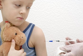 Признаки гепатита С у детей