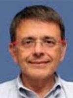 Замир Гальперин профессор