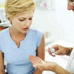 Особенности лекарственного гепатита
